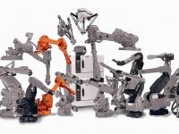 mange roboter kopi