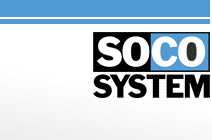 socosystem logo