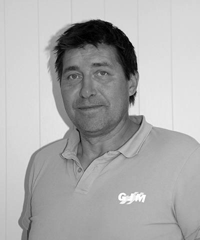 Gunnar Johnsen