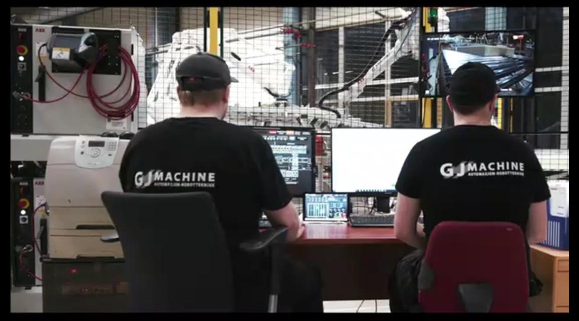 full automatisert madrass linje fabrikk