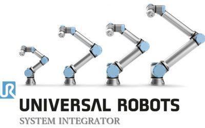 Ny systemintegrator-avtale på Roboter